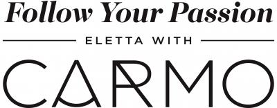 Logo Follow Your Passion x Carmo
